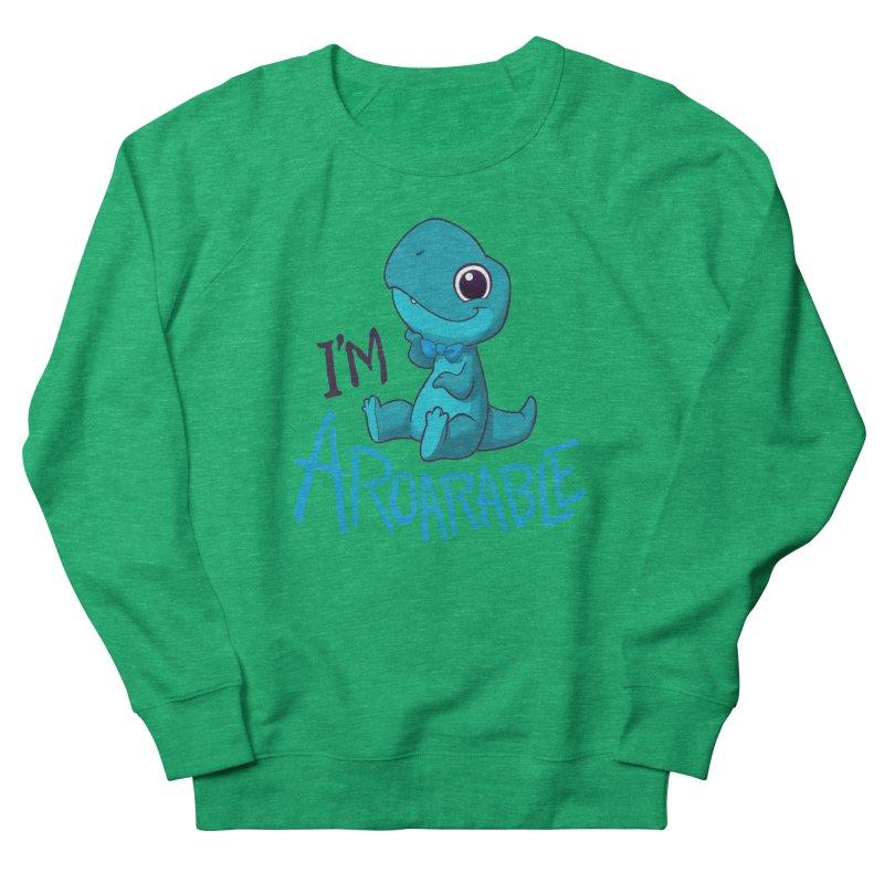 Aroarable Women's Sweatshirt by Dooomcat
