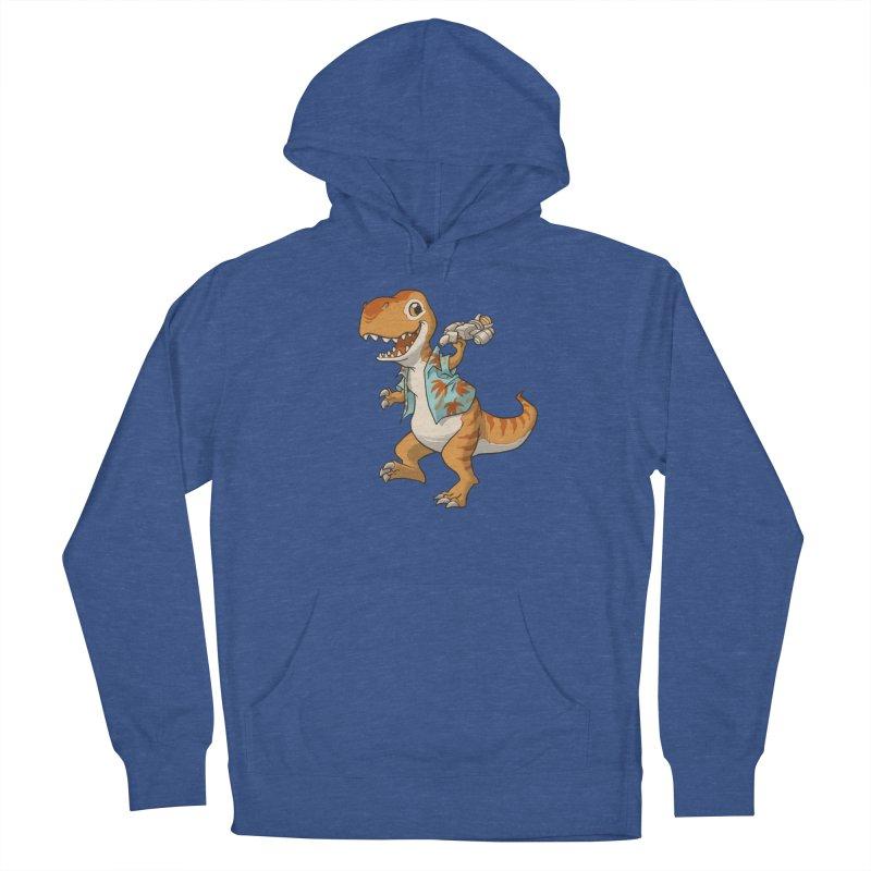 JKF Men's Pullover Hoody by Dooomcat