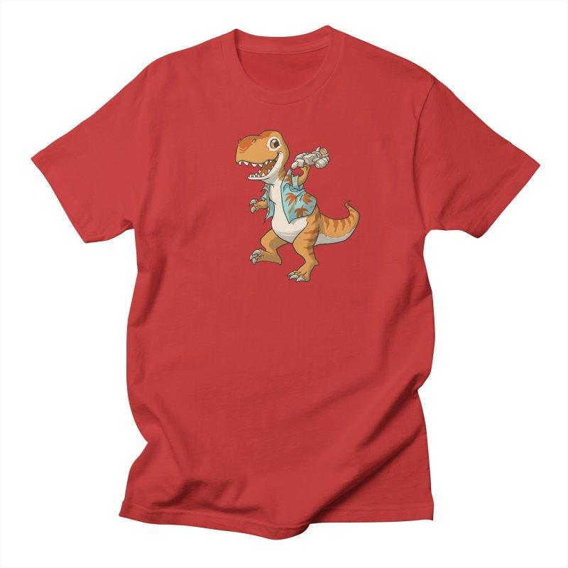 JKF Men's Regular T-Shirt by Dooomcat