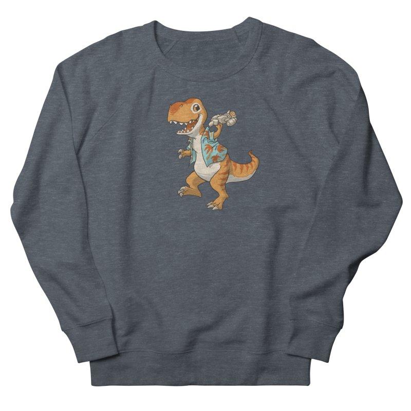 JKF Men's French Terry Sweatshirt by Dooomcat