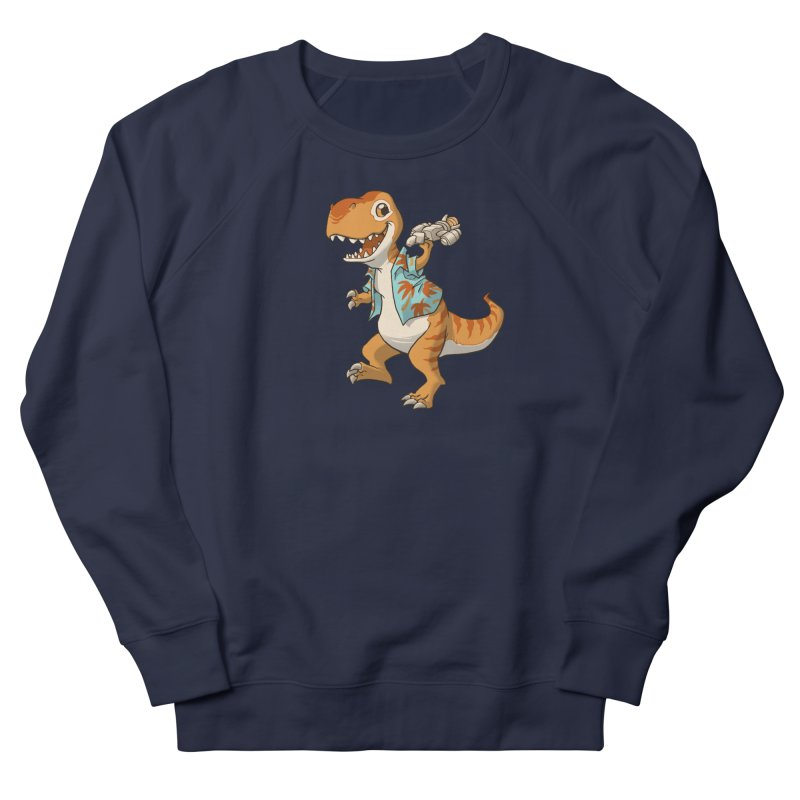 JKF Men's Sweatshirt by Dooomcat