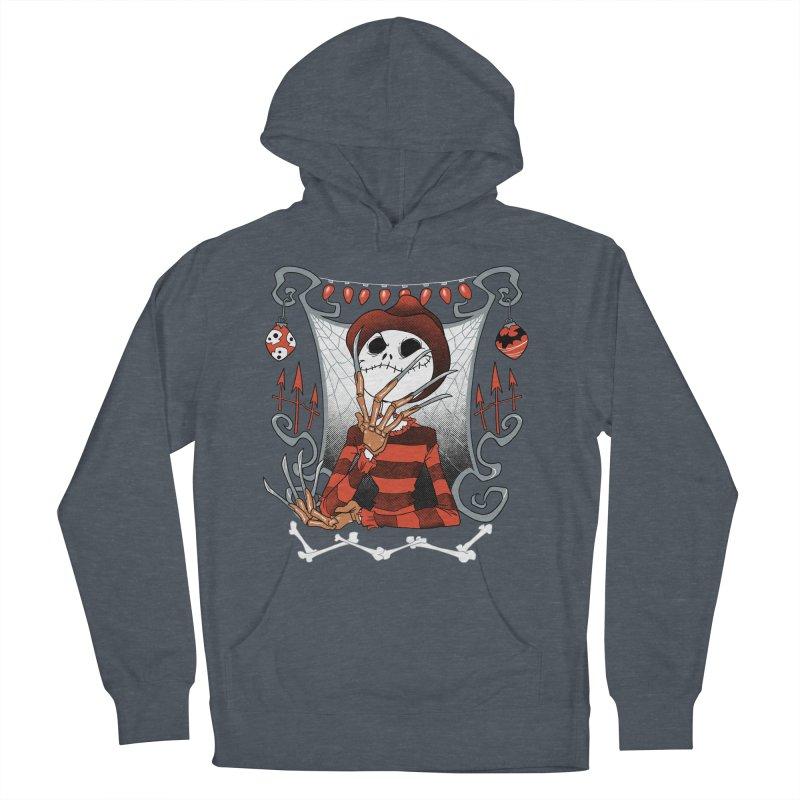 The Nightmare King Men's Pullover Hoody by Dooomcat