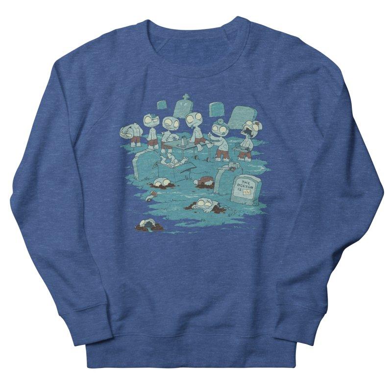 The Bodyshop Men's Sweatshirt by Dooomcat