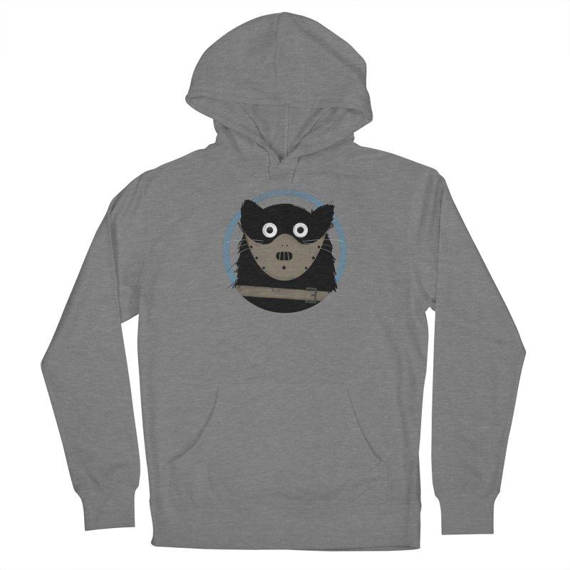 Cat Hannibal Women's Pullover Hoody by DOOZAL