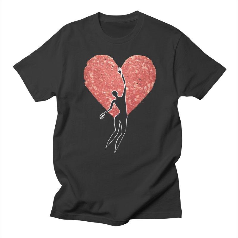 Need Women's T-Shirt by Dorian Denes' Artist Shop