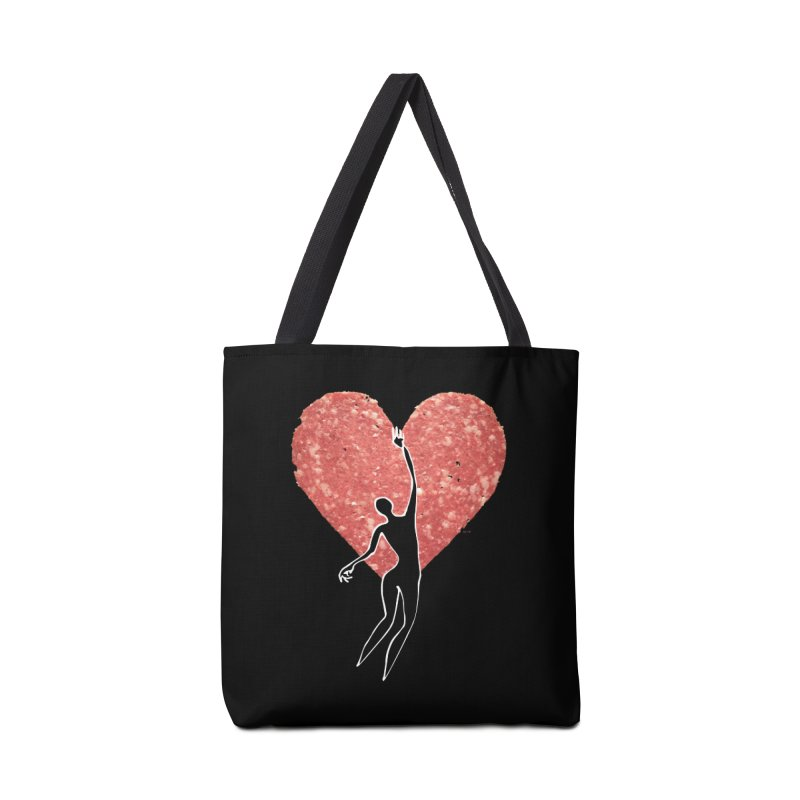 Need Accessories Tote Bag Bag by Dorian Denes' Artist Shop
