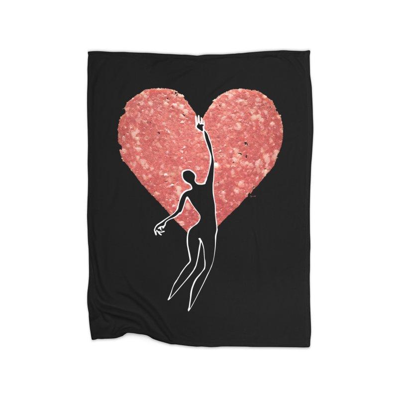 Need Home Blanket by Dorian Denes' Artist Shop