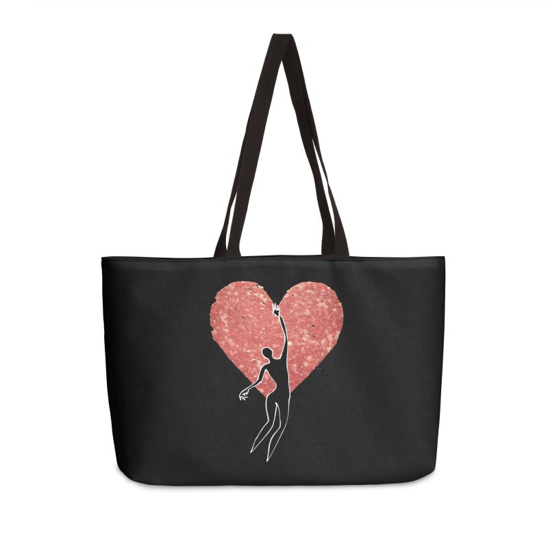 Need Accessories Bag by Dorian Denes' Artist Shop