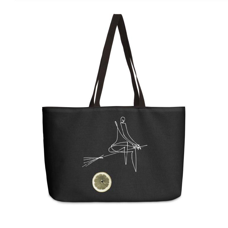 Enhancer 03 Accessories Bag by Dorian Denes' Artist Shop