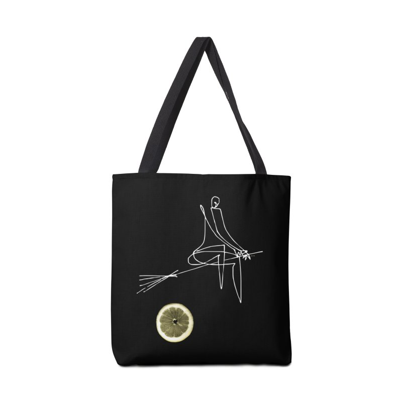 Enhancer 03 Accessories Bag by Dorian Denes' Artist Shop