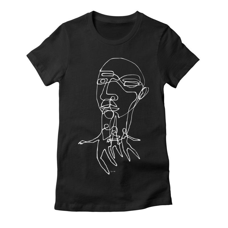 Leader Dealer Women's T-Shirt by Dorian Denes' Artist Shop