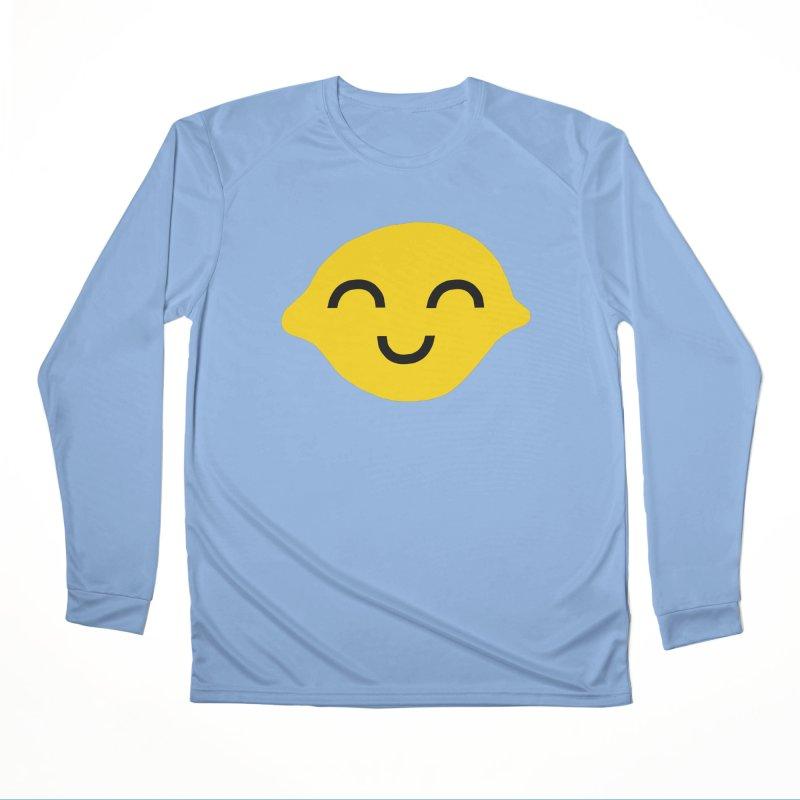 very lucky lemon Men's Longsleeve T-Shirt by dorobot