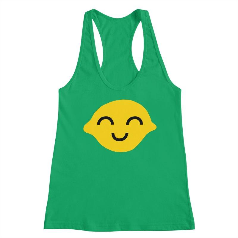 very lucky lemon Women's Tank by dorobot