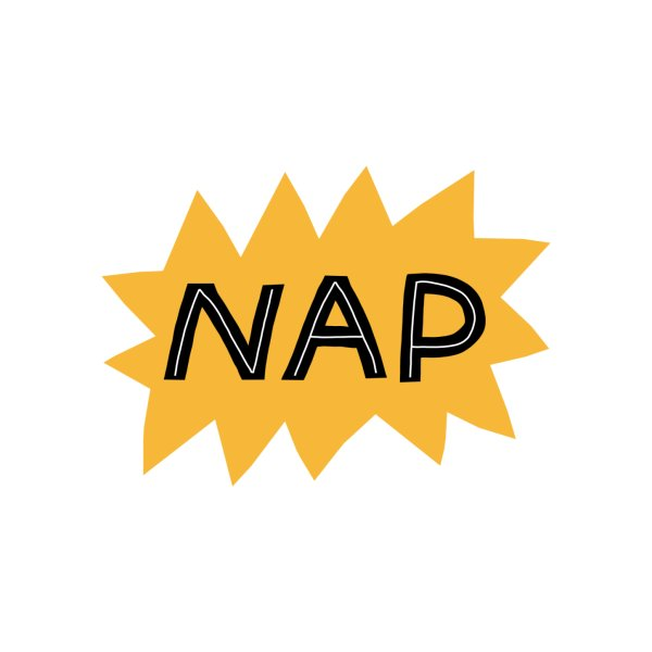 image for HAVE A NAP!