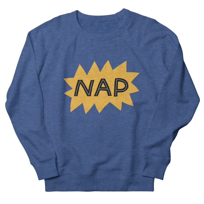 HAVE A NAP! Men's Sweatshirt by dorobot