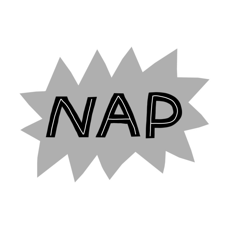 HAVE A NAP! Women's Sweatshirt by dorobot
