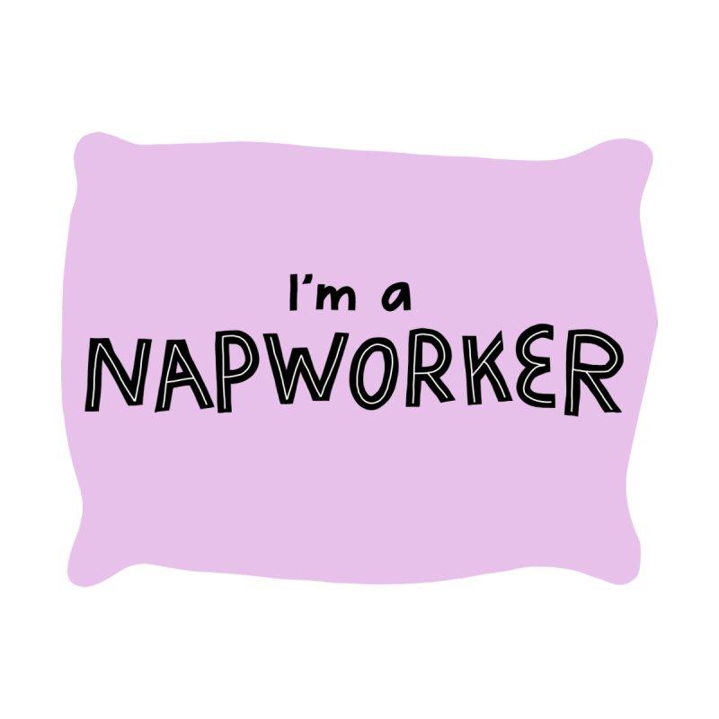 napworker by dorobot