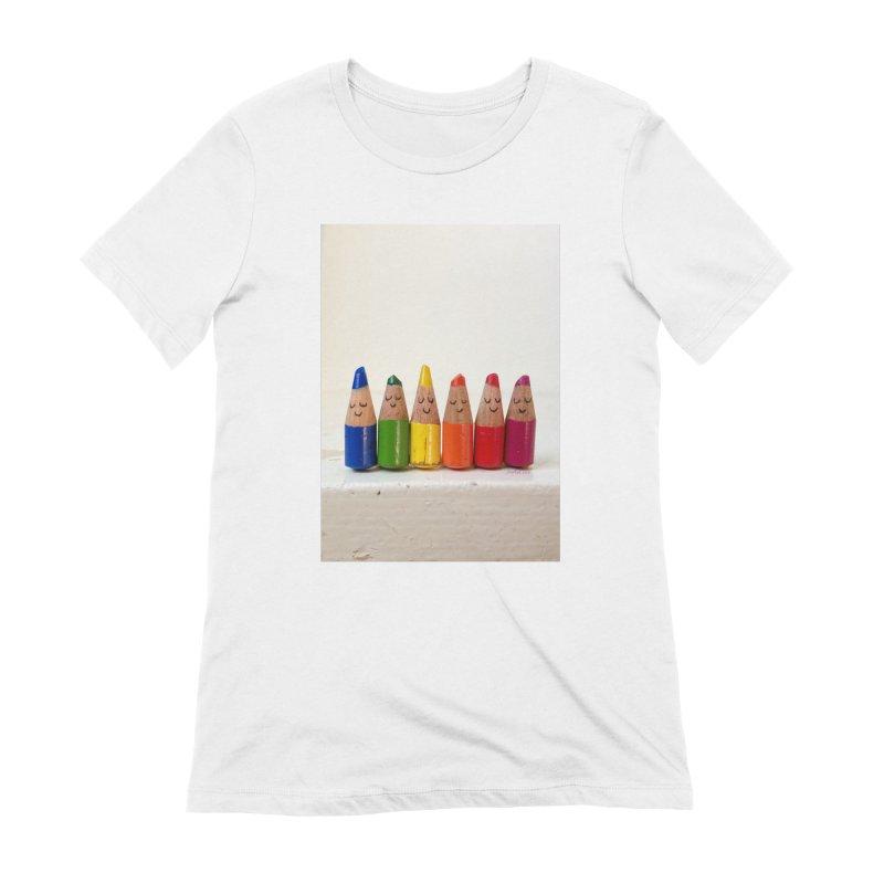 Do not disturb Women's T-Shirt by dorobot