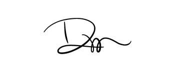 Dorota Wieczorek Logo