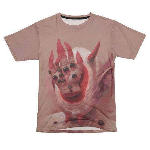 Design for La Mano del Diablo I