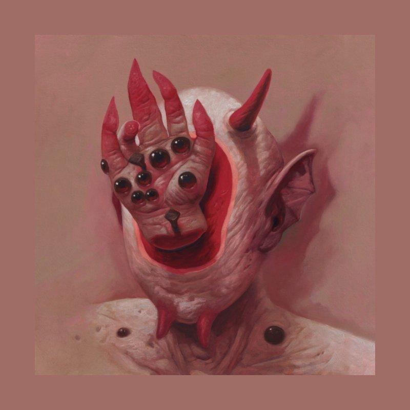 La Mano del Diablo I Men's Cut & Sew by dosdiablos's Artist Shop