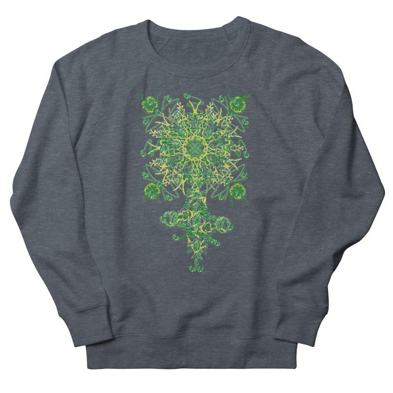 Electric Clover   by dotdotdottshirts's Artist Shop