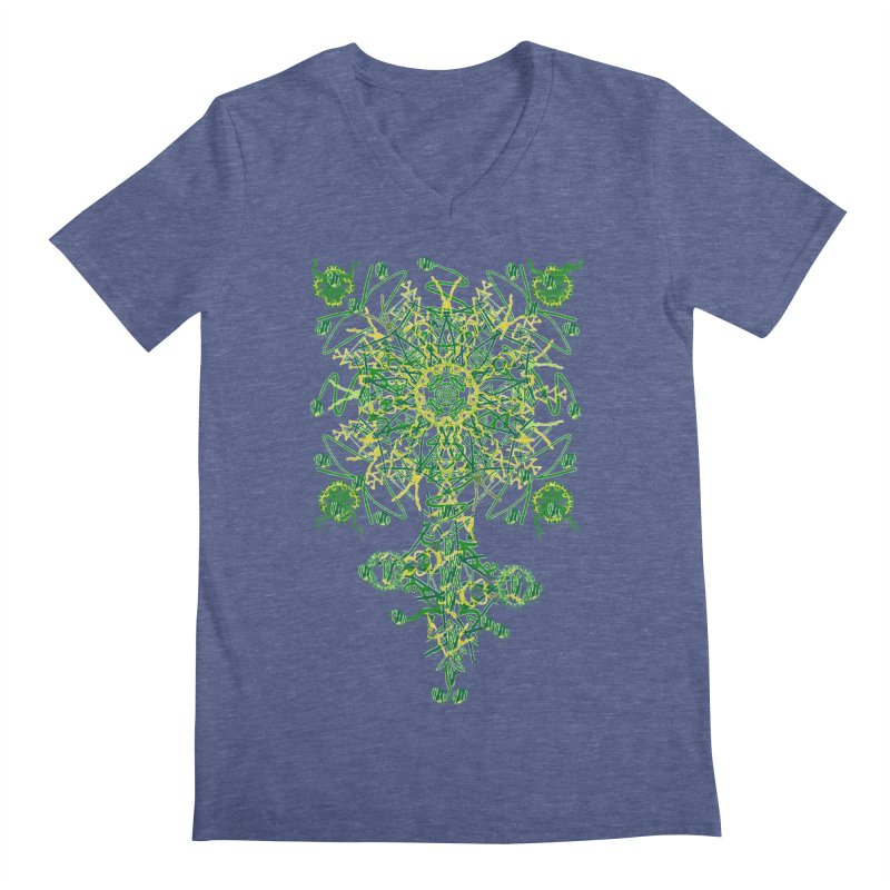 Electric Clover   by dotdotdottshirts's Artist Shop