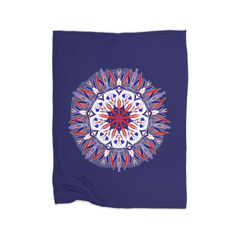 J4 Flame Home Blanket by dotdotdottshirts's Artist Shop