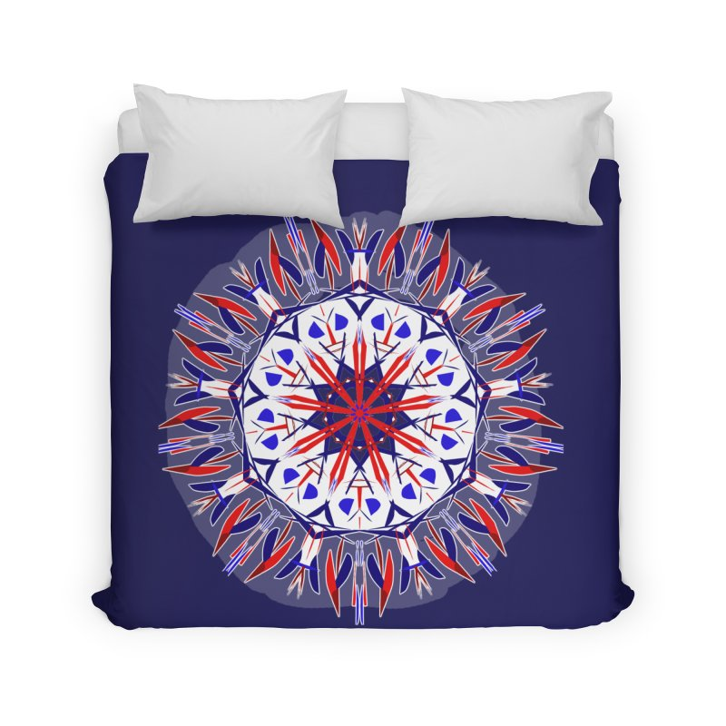 J4 Flame Home Duvet by dotdotdottshirts's Artist Shop