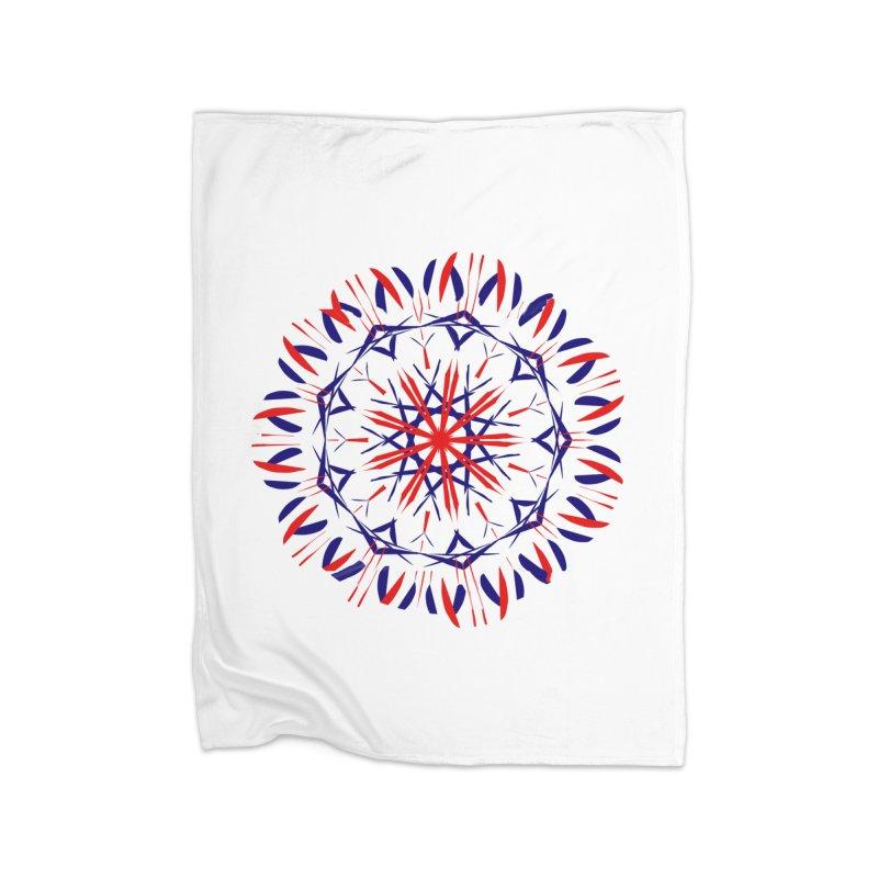 J4 White Home Blanket by dotdotdottshirts's Artist Shop