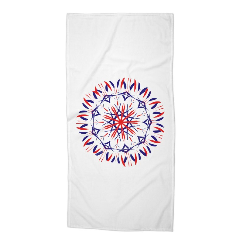 J4 White Accessories Beach Towel by dotdotdottshirts's Artist Shop