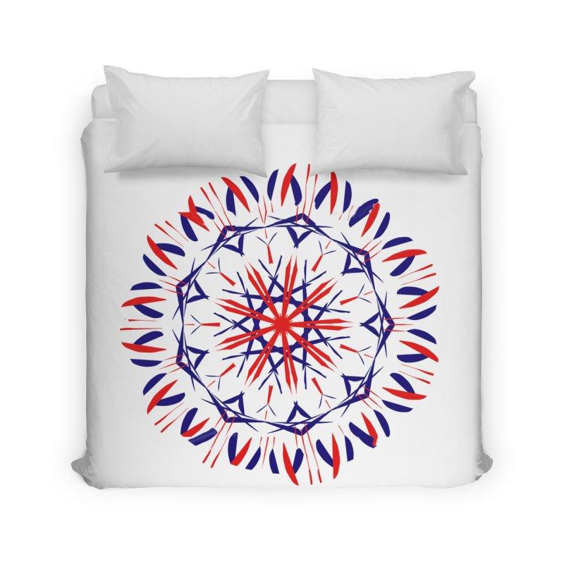 J4 White Home Duvet by dotdotdottshirts's Artist Shop