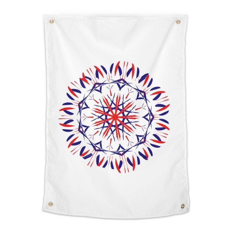J4 White Home Tapestry by dotdotdottshirts's Artist Shop