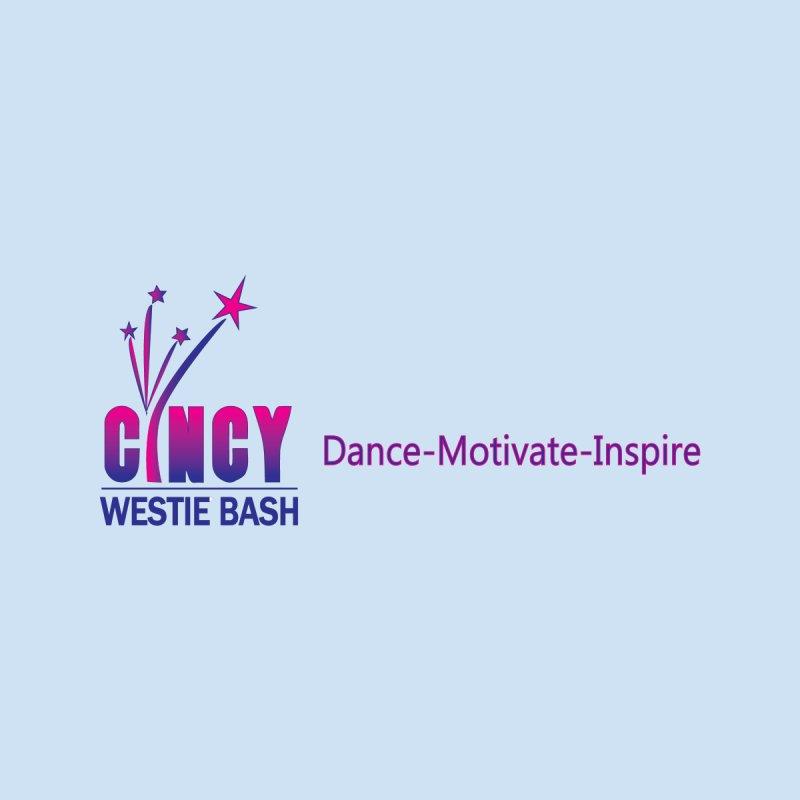 Cincy Westie Bash Awards Blue/Lavender Men's Shoes by dotdotdottshirts's and textiles Artist Shop