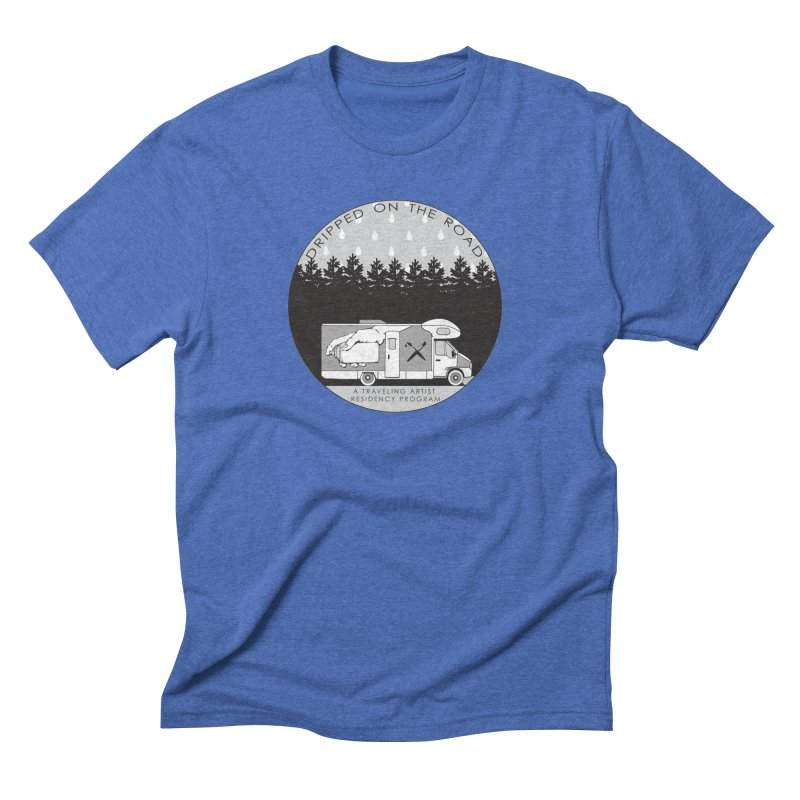 Men's None by Dripped On The Road Artist Shop