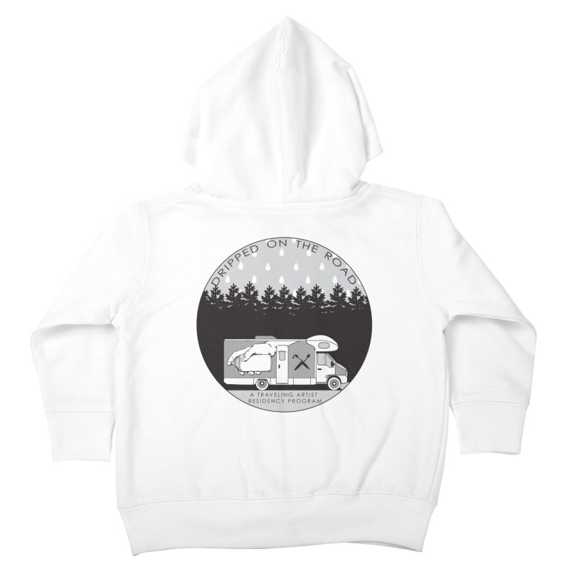 Kids None by Dripped On The Road Artist Shop