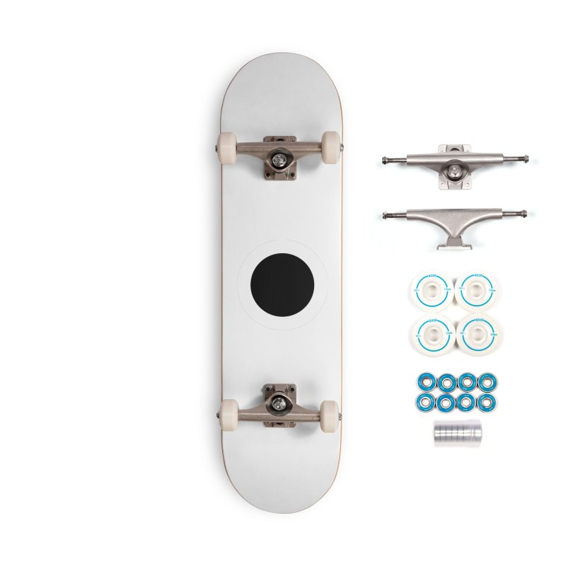 DOT ON A SKATEBOARD Accessories Skateboard by Dot HQ