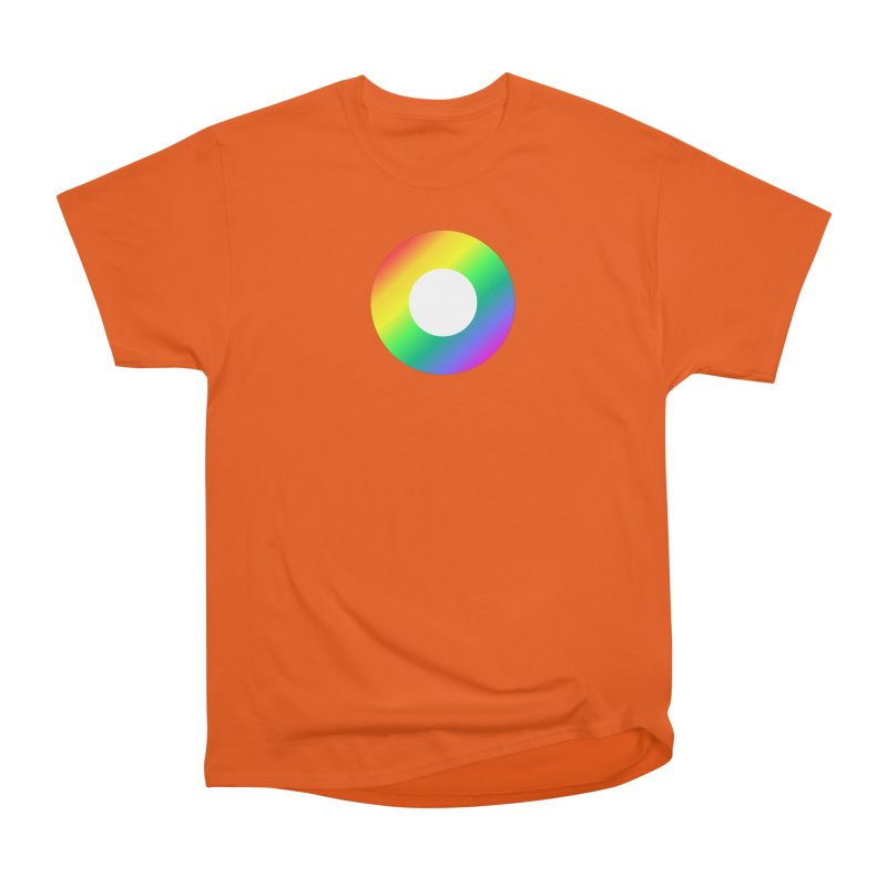 The Rainbow Collection Women's T-Shirt by Dot HQ