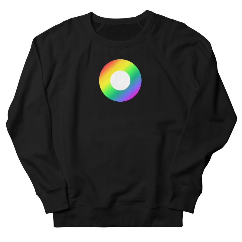 The Rainbow Collection Men's Sweatshirt by Dot HQ