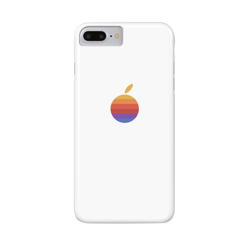 Dotintosh™ Logomark Accessories Phone Case by Dotintosh™ Official Merch