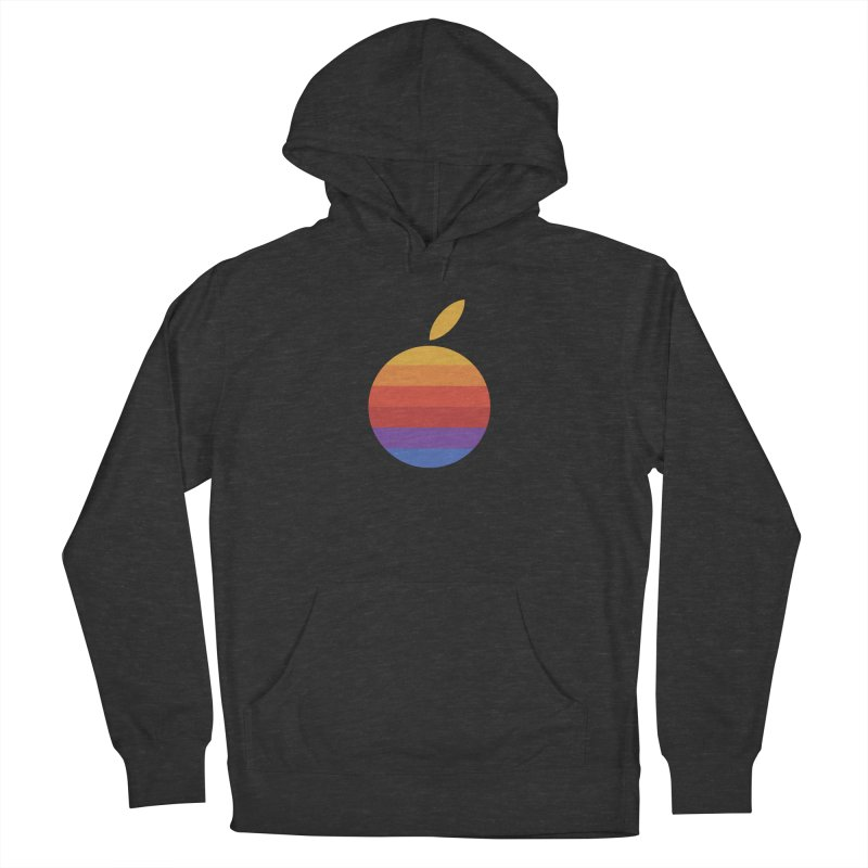 Dotintosh™ Logomark Men's French Terry Pullover Hoody by Dotintosh™ Official Merch