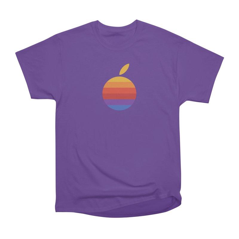 Dotintosh™ Logomark Men's T-Shirt by Dotintosh™ Official Merch