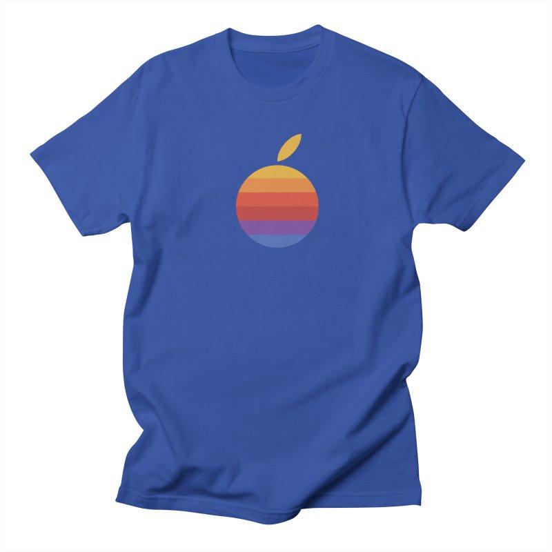 Dotintosh™ Logomark Women's Regular Unisex T-Shirt by Dotintosh™ Official Merch