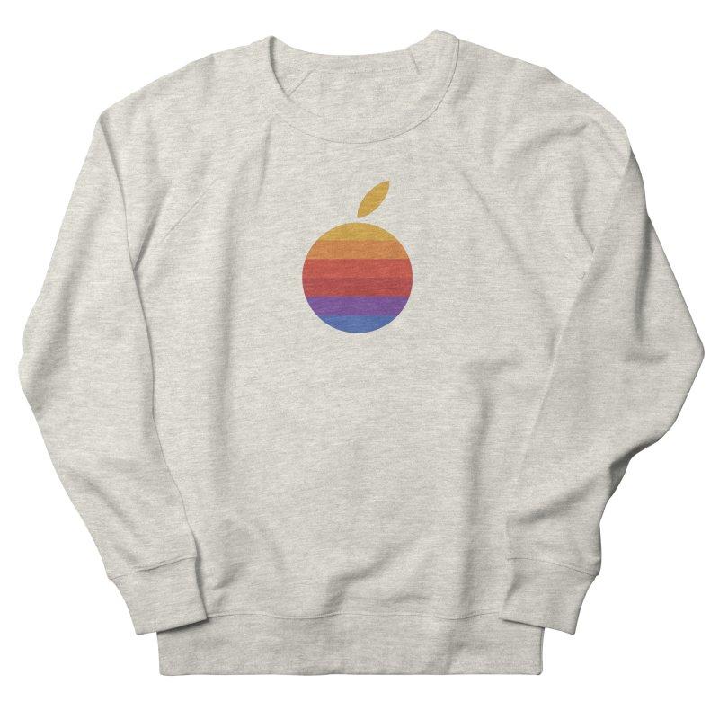Dotintosh™ Logomark Women's French Terry Sweatshirt by Dotintosh™ Official Merch