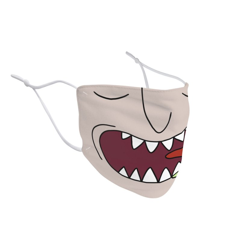 Richard Accessories Face Mask by dotproblems's Artist Shop