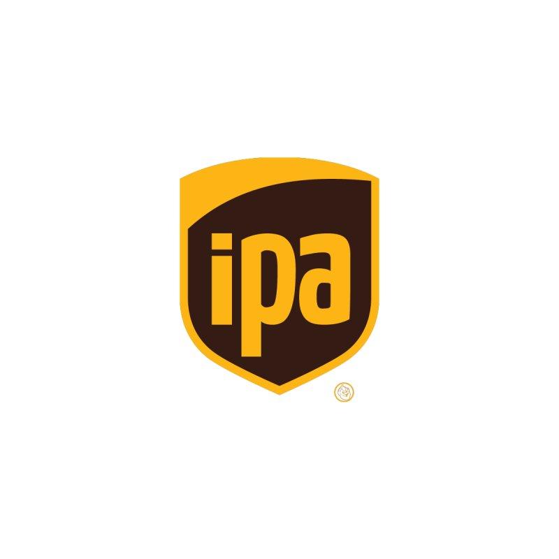 IPA Delivery Service Men's T-Shirt by dotproblems's Artist Shop
