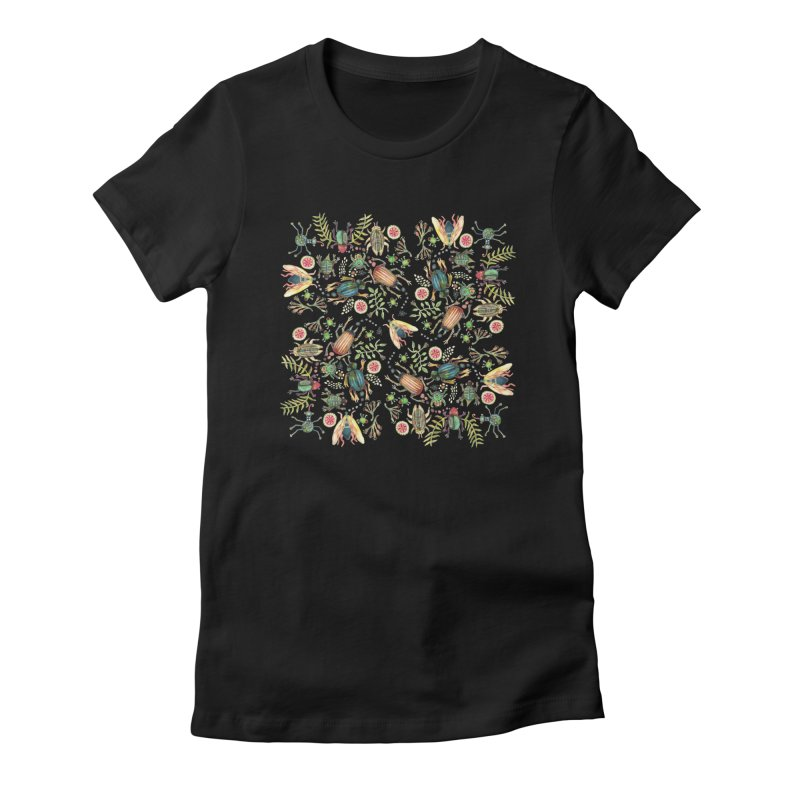 Women's None by dotsofpaint threads