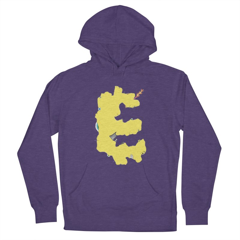 Face It (E) Women's Pullover Hoody by Face It, You Want This