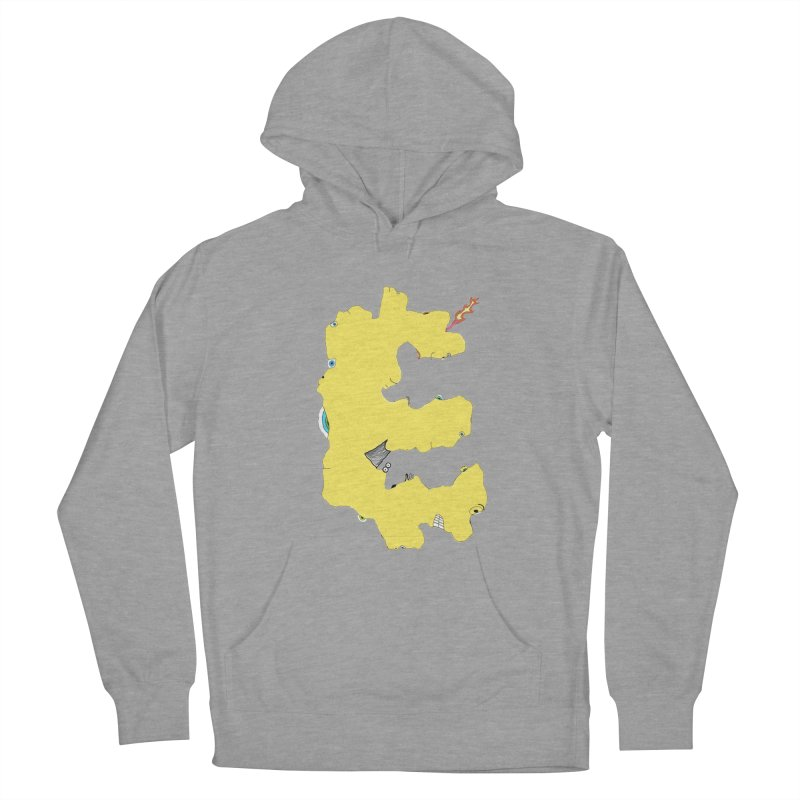 Face It (E) Men's Pullover Hoody by Face It, You Want This