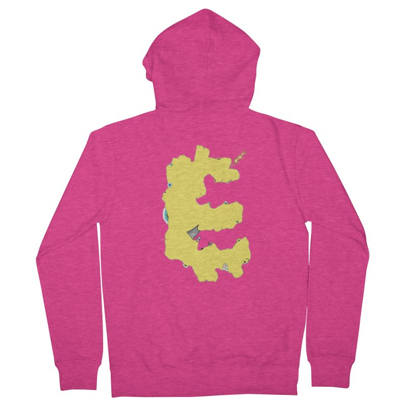 Face It (E) Women's Zip-Up Hoody by Face It, You Want This